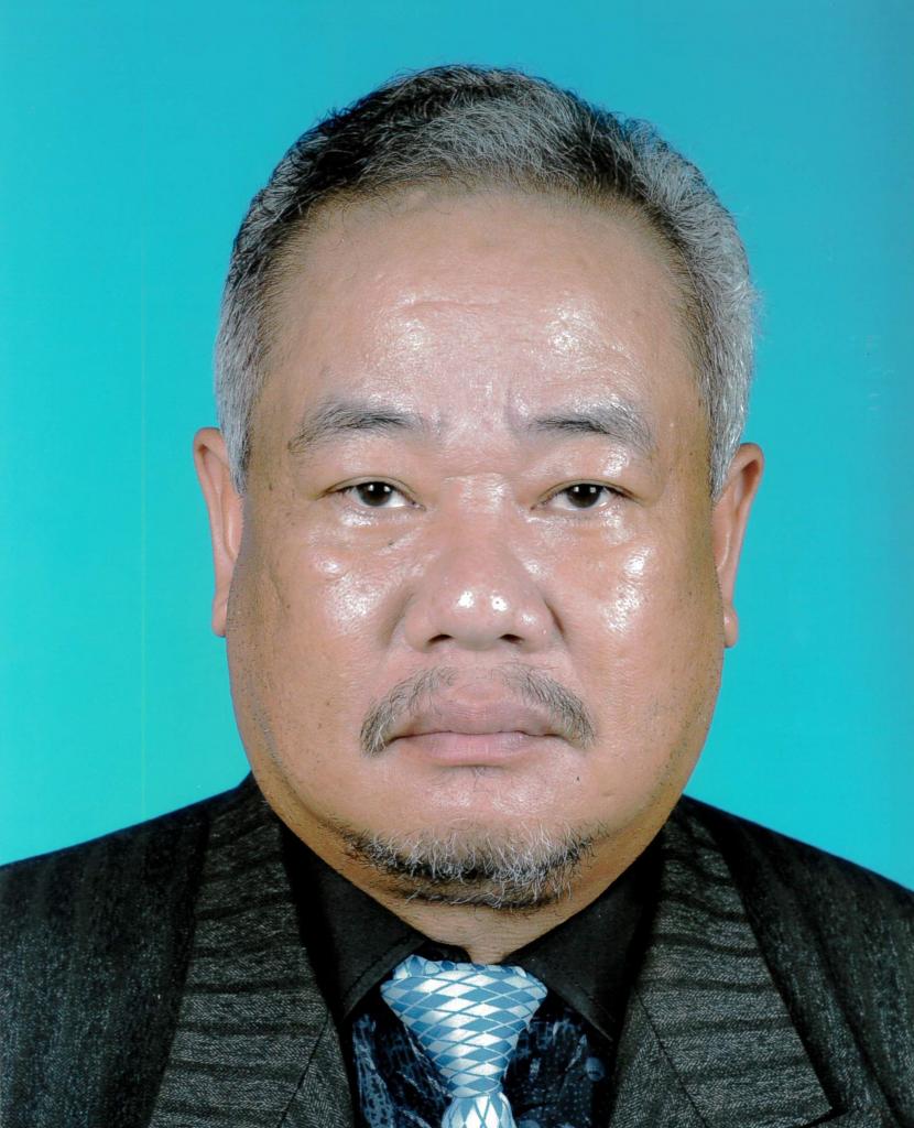 Dato' Ajis Bin Sitin (2018-2019)