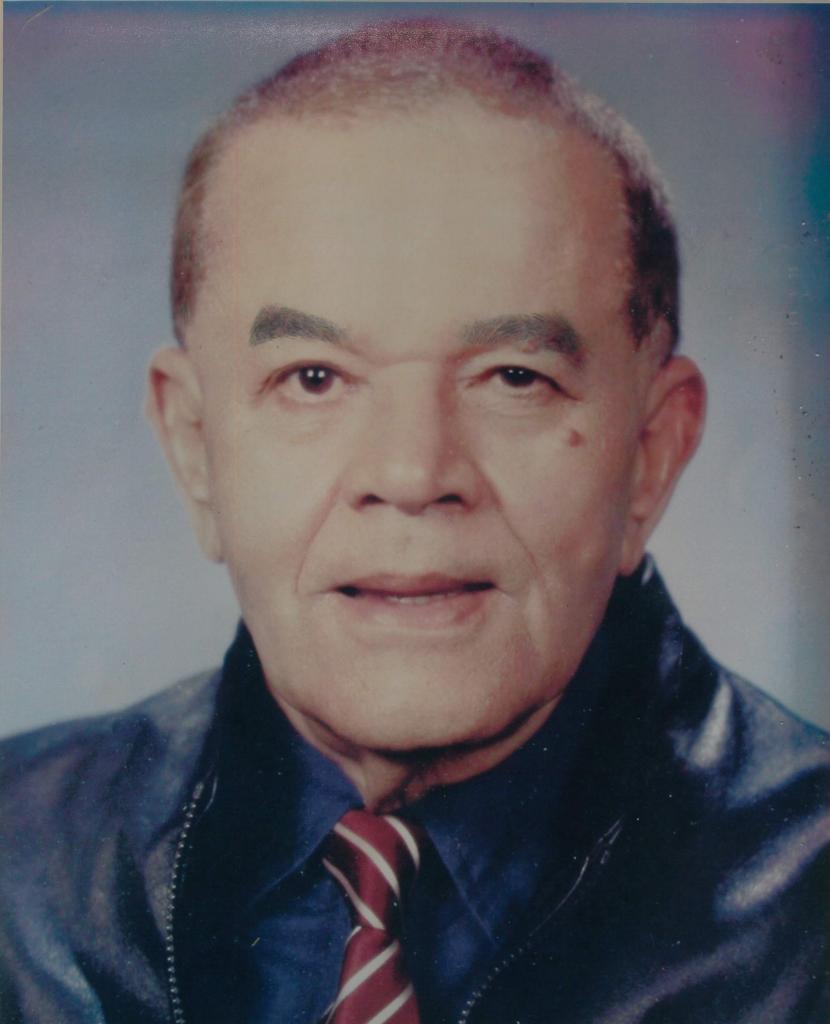 Dr Iskandar Carey 1961 1969