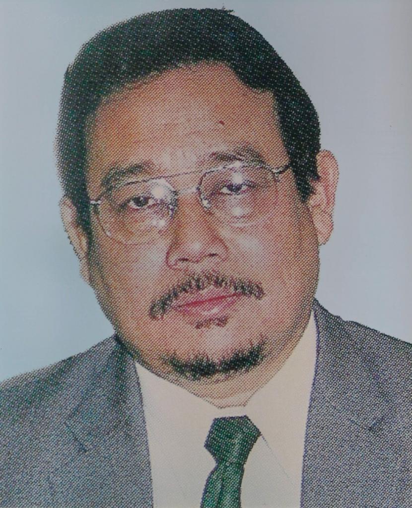 Encik Md. Rosnan Bin Sulaiman 2000 2002