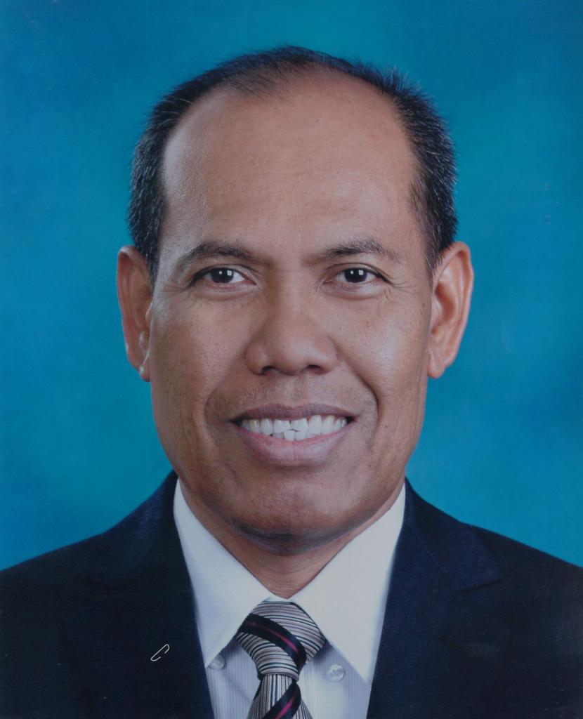 Encik Mohd Jamalludin Bin Kasbi 2016 2017