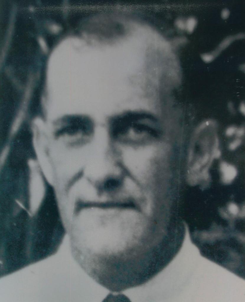 R.O.D. Noone 1953 1961