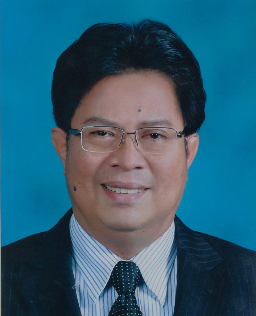 Y.Bhg . Dato Hasnan Bin Hassan 2014 15Jun2016
