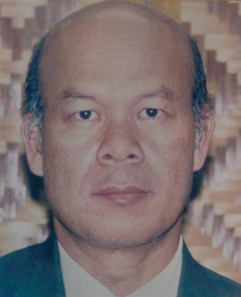 Y.Bhg . Dato Hj. Ahmad Saleh Bin Hj. Sarif 1998 2000
