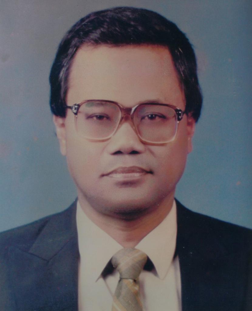 Y.Bhg . Dato Jimin Bin Idris 1986 1992