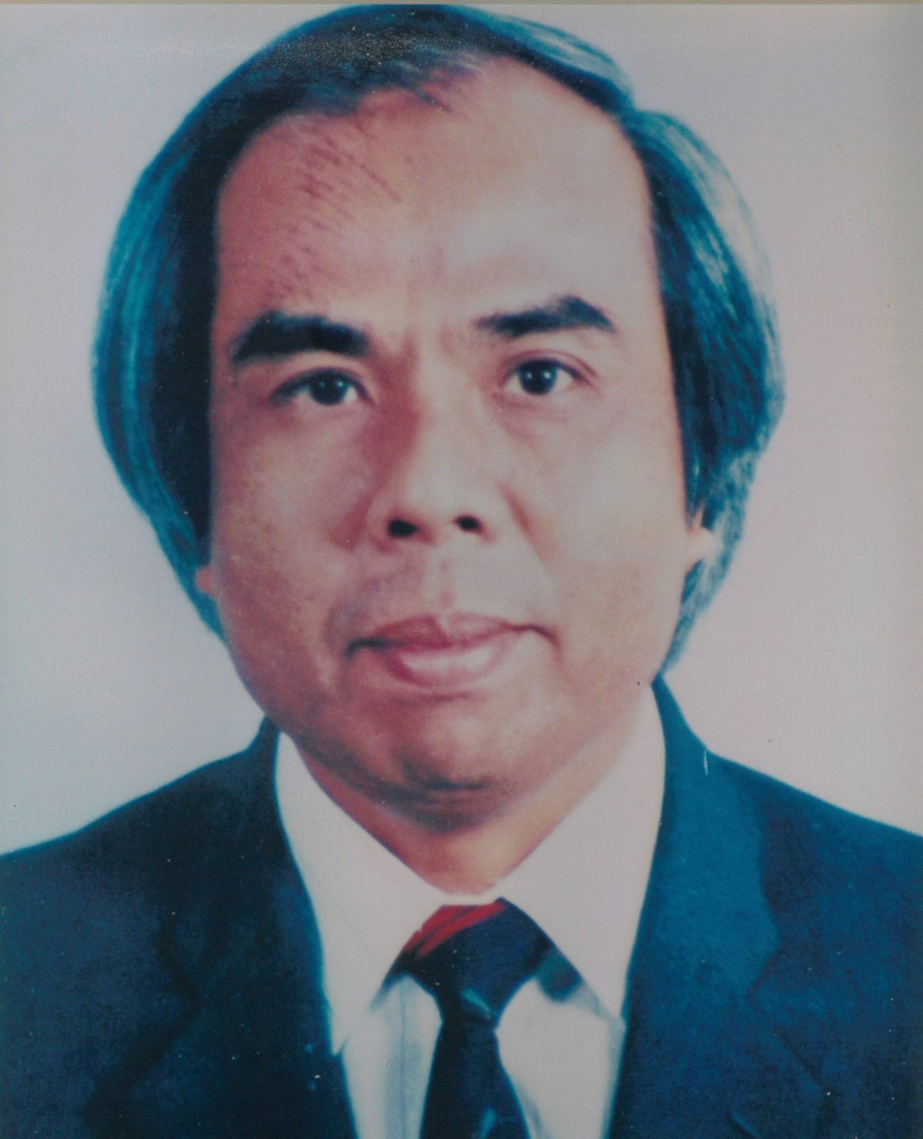 Y.Bhg . Hj. Ikram Bin Jamaluddin 1996 1997