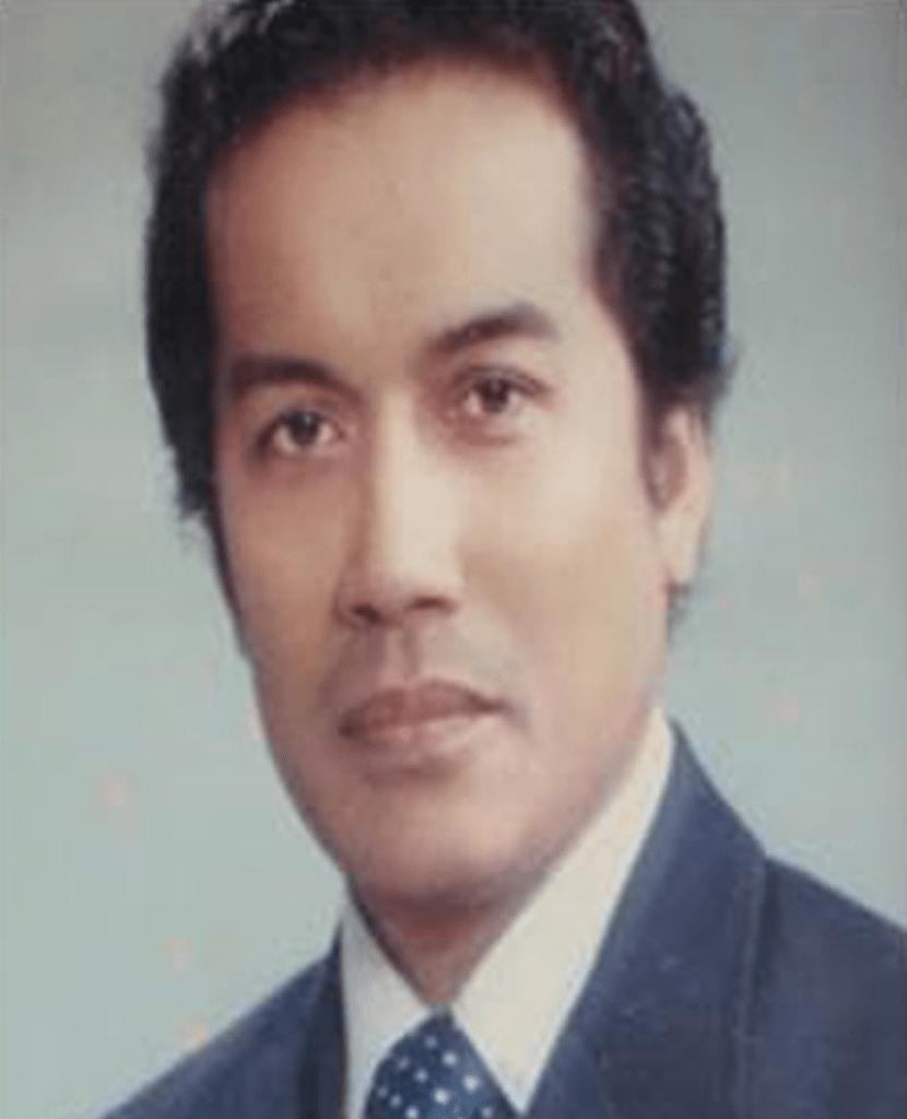 DATUK DR. BAHARON AZHAR BIN RAFFIEI