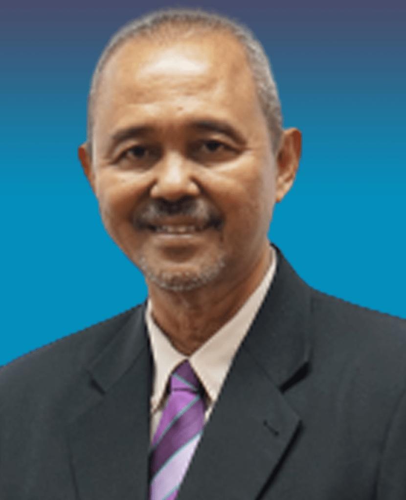 YBHG. PROF. DR. JULI EDO